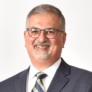 Azim Dawood – Group Chief Actuary