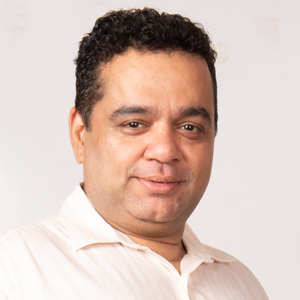 Sachin Samant – Group Chief Information Officer