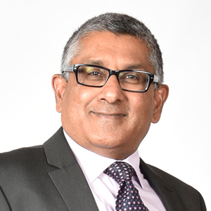 Ashif Kassam – Non-Executive Independent Director