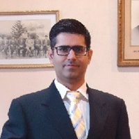 Mr. Dinesh TULSIDAS  – Director (Independent – Non Executive)
